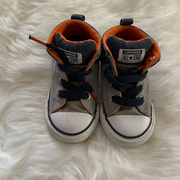 Converse Shoes | Toddler Boys Sneakers